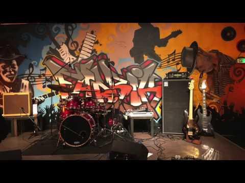 Moose Trio - Groove City