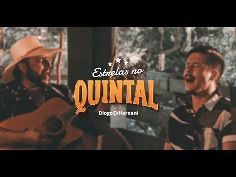 Estrelas no Quintal – Diogo & Hernani