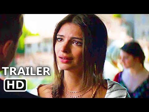WELCOME HOME   2018 Emily Ratajkowski, Aaron Paul Thriller Movie HD