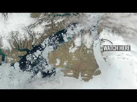 NASA's Eyes of Earth - 20 Years of 'Worldview'