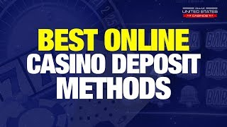 Simple Steps to Making an Online Casino Deposit