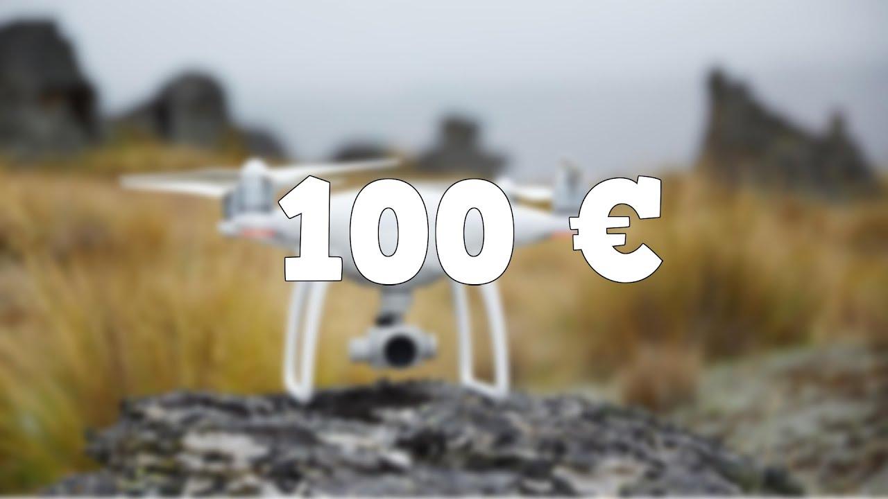 5 objets high tech a moins de 100 euros youtube. Black Bedroom Furniture Sets. Home Design Ideas