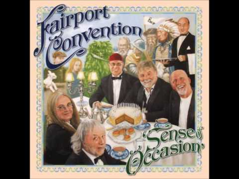 """FAIRPORT CONVENTION """"Hawkwood's Army"""" (2007)"""