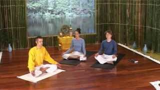 Traditional  Beginners Hatha Yoga Lesson 1 (Full Version )