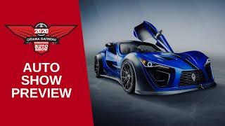 2020 Ottawa Gatineau International Auto Show - Preview
