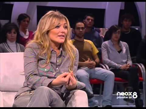 Entrevista Amaia Montero