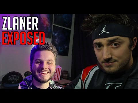 ZLANER EXPOSED !! CAUGHT HACKING ON WARZONE CONFIRMED !! AIMBOT WALLHACKS AND UNLOCK ALL TOOL ??