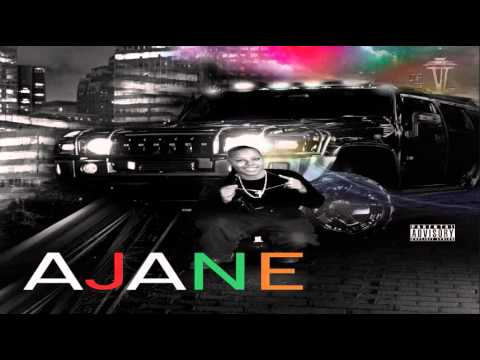 Ajane - Effed Up - Ft. Red Head Steve