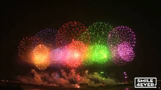 HAPPY NEW YEAR 2018 RUBY THUY TRANG HD
