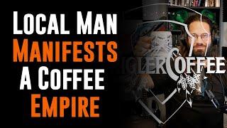 Crigler Coffee goes live!