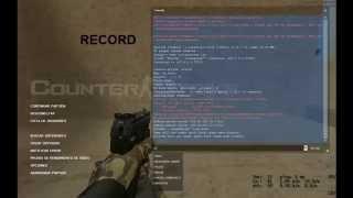 Como grabar demos en Counter Strike Source