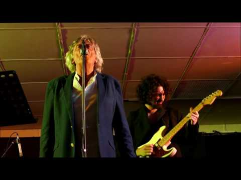 Mike Vernon & The Mighty Combo - Promo