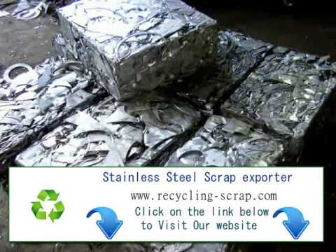 Uganda Stainless Steel Scrap exporter importer wholesale suppliers