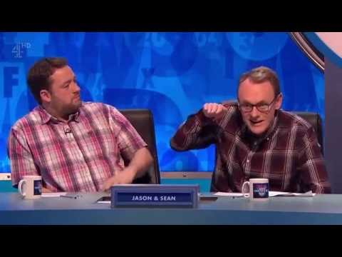 8 Out of 10 Cats Does Countdown S08E02 (15 January 2016)