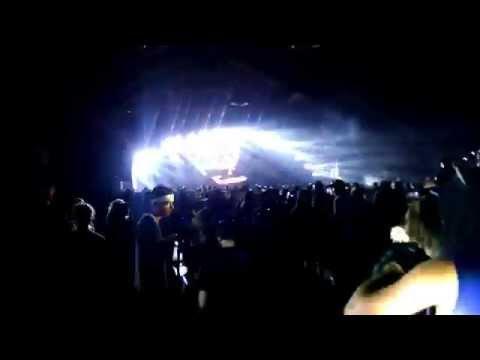 MK - Live @ HARD Summer 2015
