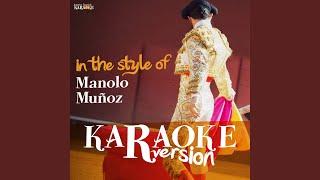 En Un Rincon Del Alma (Karaoke Version)