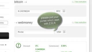 keistis bitcoin į webmoney)