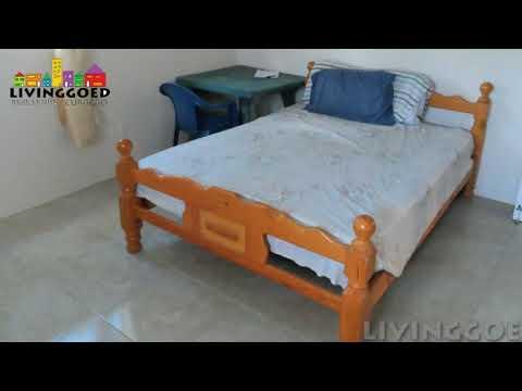 Te huur 1 en 2 slaapkamer appartementen  Popo Nafl. 950,-/ 1300,-