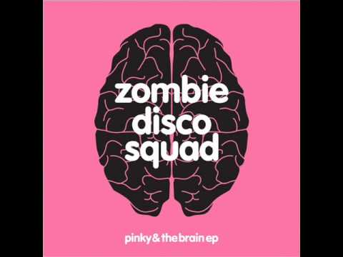Zombie Disco Squad - Pinky (Monkey Safari Remix)