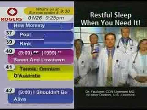 TV Guide Channel - Ottawa, Ontario