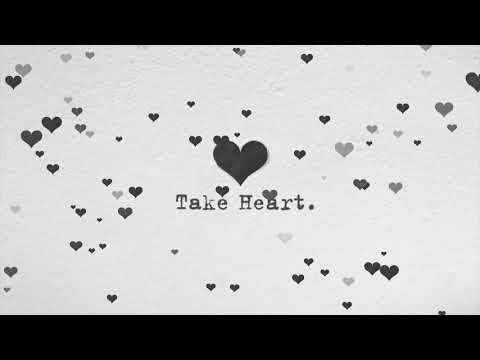Matthew West - Take Heart (Official Audio)