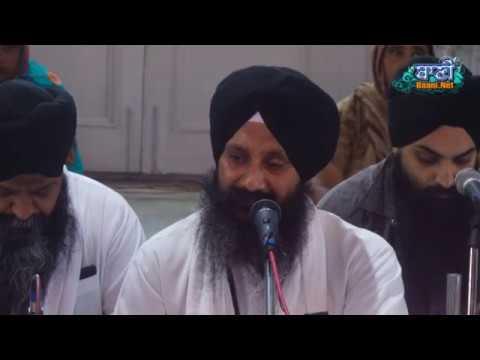 22-Sept-2018-Bhai-Jagjeet-Singh-Ji-Ludhiana-At-G-Majnu-Ka-Tila-Sahib-Delhi