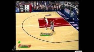 NBA ShootOut 2003 PlayStation 2 Gameplay_2002_09_12_14