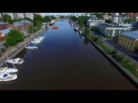 Turku port