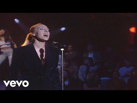 Monica Naranjo - Tú y Yo Volvemos al Amor (Actuación TVE)