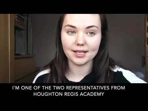 Introducing Kirsten Holmes