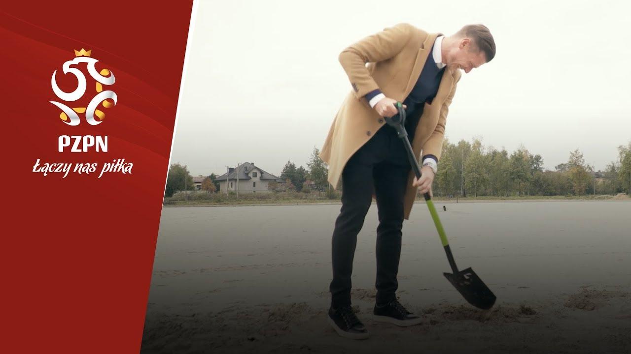 Łukasz Piszczek otwiera akademię piłkarską