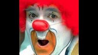 Клоун отжигает Not Vine