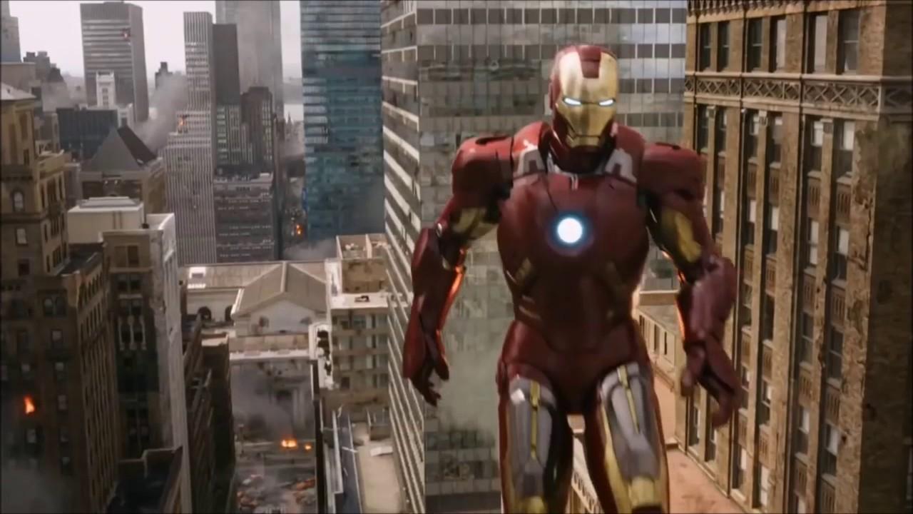 Iron Man 4 Trailer 2018 Full Marvel Hd Türkçe Altyazı Youtube