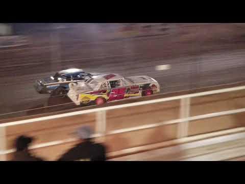 Cardinal motor speedway imca stock car 3/22/19 main