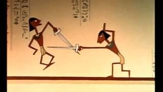 Bozzetto - Tapum! - La Storia delle Armi