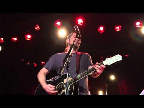 Matt Nathanson - Kill the Lights - The Majestic Theater Madison, WI 10.19.15
