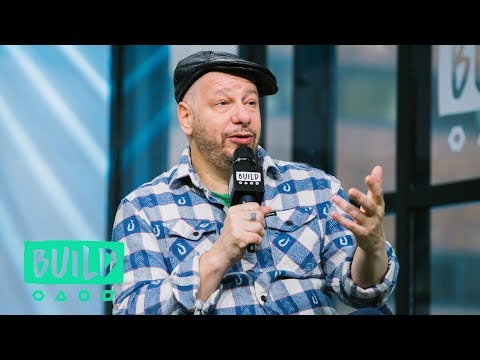 "Jeff Ross On His Comedy Central Special, ""Jeff Ross Roasts the Border"""