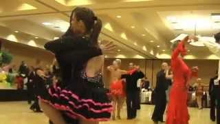 2008 St. Pete Classic Ballroom Dance Competition