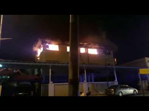 Pusat Tahfiz Darul Quran Ittifaqiyah Malaysia Terbakar 24 Pelajar Dan Guru Tewas Kabar24 Bisnis Com