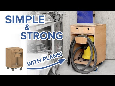 how-to-make-a-simple-and-strong-shop-cart---easy-to-make!