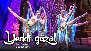 Qara Qarayev - Yeddi gözəl (2016)