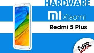 Xiaomi Redmi 5 Plus - Hardware