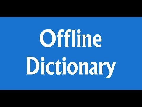English Hindi Dictionary Offline - Learn English - Apps on Google Play
