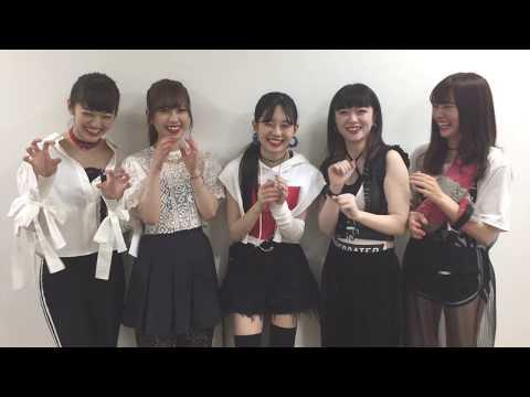 「フェアリーズ LIVE TOUR 2018 〜JUKEBOX〜」東京公演に向けて!【「Bangin'」振付レクチャー】