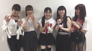 「フェアリーズ LIVE TOUR 2018 ~JUKEBOX~」東京公演に向けて!【「Ba...