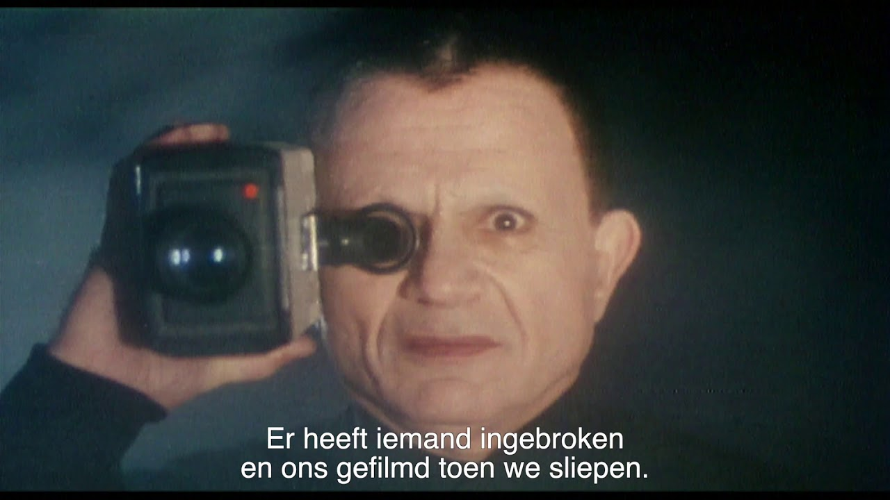 Lost Highway trailer digitale restauratie - Nederlands ondertiteld