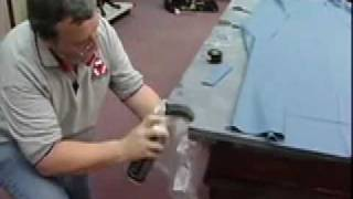 How To Install Pool Table Cloth - Home Billiards