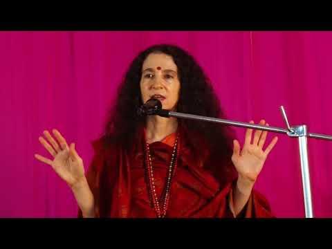 The spiritual essence of India (Nov 2017)