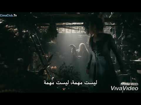 مسلسل Vikings الموسم الخامس الحلقة 9 التاسعة مترجم Hd قصة عشق