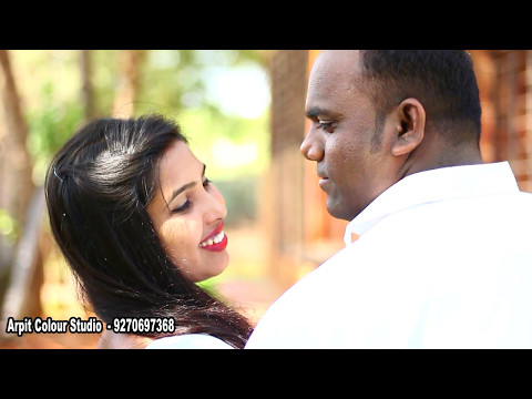 Nilesh With Varsha Pre Wedding Song  Sun Mere  Humsafer